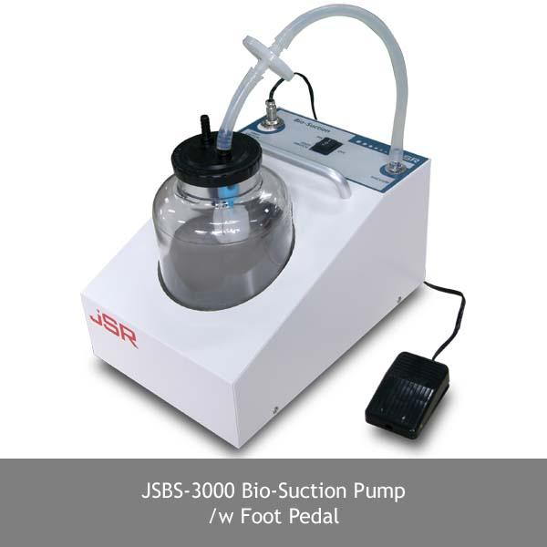 Bio Suction Pump Safety Cabinet