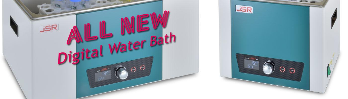 Digital Water Bath-e